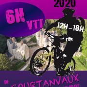 6h VTT de Courtanvaux
